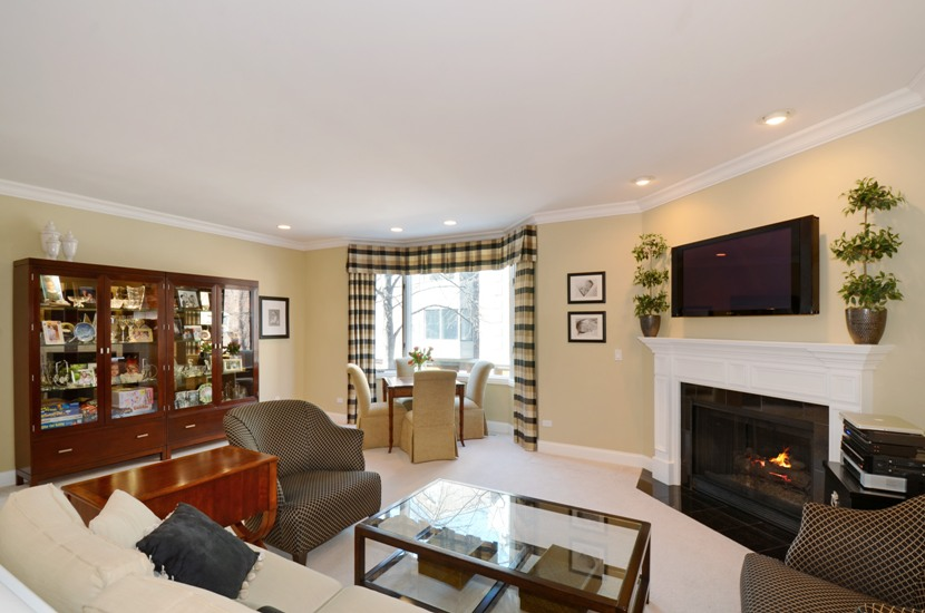 55 W. Goethe Townhome 1243, Chicago IL 60610