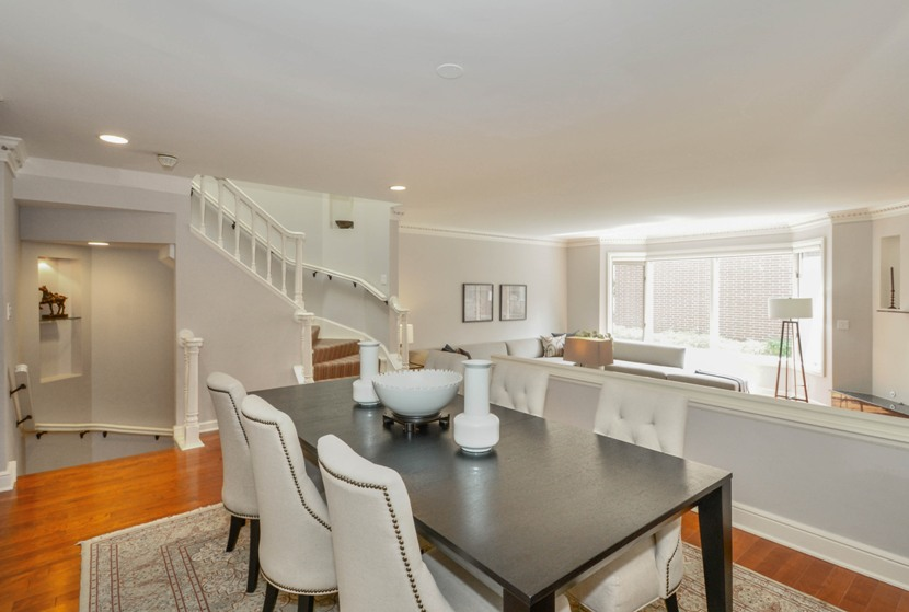 55 W. Goethe St. Townhome 1236, Chicago IL 60610